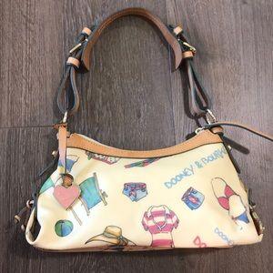 Dooney & Bourke Slouch purse